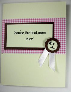 Mothers day greeting card found on etsy design stuff mothers day greeting card found on etsy m4hsunfo
