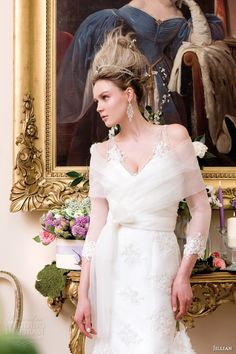 Jillian Wedding Dresses — Azalea Bridal Collection | Wedding Inspirasi