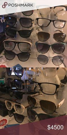 a1e80359364b 💯 Cazal Sunglasses Snakeskin