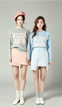 awesome Korean Fashion                                                                  ... by http://www.globalfashionista.xyz/korean-fashion-styles/korean-fashion-3/