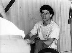 Ayrton Senna, il mito 20 anni dopo Una vita sempre al massimo - Le immagini - Corriere.it