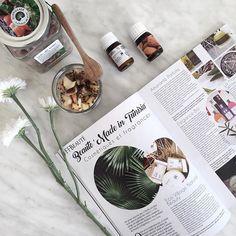 On a testé pour vous les produits @ecovillage_naturalbeauty ! Pour connaître notre avis, achetez le dernier numéro du magazine, disponible dans tous les kiosques à journaux ainsi que les carrefour market et les Monoprix !