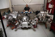Shop Tour: Nelson Racing Engines - Dragzine