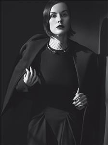 Vogue Dicembre 2013 pag 188