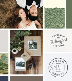 Moodboard | Northwest Natural