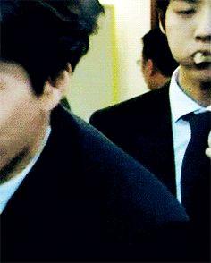 [Gif] Luhan