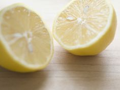 10 Reasons Lemon Juice Is Good For You - Because of its high potassium content, lemon controls high blood pressure, dizziness, and nausea, and provides relaxation to mind and body.   Lemon has antiseptic and styptic properties, so it can stop internal bleeding. For instance, you can put some lemon on a cotton ball and apply it to the inside of your nose to stop a nose bleed.