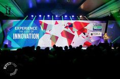 Mobitel -The Edge of Innovation Conference a FunTime & Cyber Illusions Studio Production