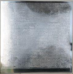 Lichtschraffur von Heinz Mack