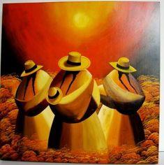 pinturas para salas y comedores lindo cuadro para la sala