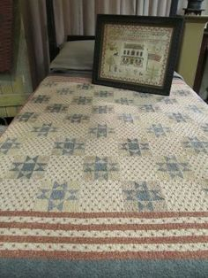 country sampler spring green wi | Country Sampler Quilt Shop - Old Glory