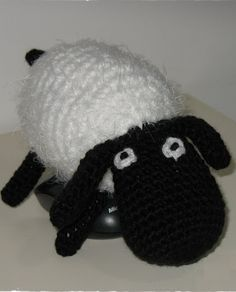 How to Crochet a Timmy the Lamb Doll | If you love Timmy Time, then this crochet doll will be the ultimate testament to your dedication as a fan.