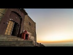 Savitri Mata temple – Rope-way in Pushkar, Rajasthan
