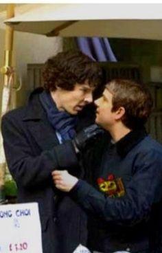 Read Sherlock, John, & Raven // JOHNLOCK (parentlock) #wattpad #fanfiction