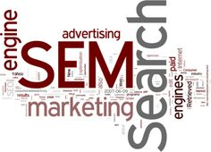 A professional SEM consultant  in India develops strategies for a website, which will make a visitors into users or buyers.