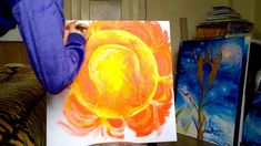 Watch me painting about sun and light Sun, Watch, Painting, Bracelet Watch, Paintings, Clocks, Draw, Wrist Watches, Drawings