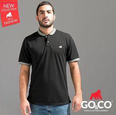 ¡Este fin de semana vive tu estilo #GoCo ! Jeans y una #PoloGoCo , ¡la combinación perfecta! Visita nuestra página www.gococlothing.com, realiza tu pedido y recíbelo en cualquier parte del país. #BeGoCo