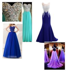 """""""Prom dresses 101 #6"""" by infinitytrendsetters ❤ liked on Polyvore featuring promdresses101"""