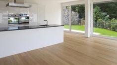 bamboe parket - keuken - vochtige ruimten