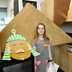 Planet Smarty Pants: Project Based Learning: Building a Museum of Ancient Egypt Ancient Egypt Lessons, Ancient Egypt For Kids, Ancient Art, Social Studies Projects, 6th Grade Social Studies, Problem Based Learning, Project Based Learning, 3rd Grade Art Lesson, Egypt Museum