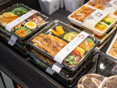 Bento Boxes Are a Taiwanese Train Tradition - Eater Takeaway Packaging, Food Packaging Design, Coffee Packaging, Bottle Packaging, Cafe Food, Food Menu, Food Cart Design, Lunch Catering, Restaurant Menu Design