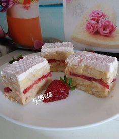 Ezt a sütit nagyon szeretjük, mert bármilyen idény gyümölccsel vagy befőttel elkészíthető! Hozzávalók Alap: Annyi keksz, amennyi beteríti a tepsi vagy tálca alját. 25×30 cm. Ez a kekszek méretétől függ vagy darált keksz a tepsi vagy tálca aljának beszórásához. / … Egy kattintás ide a folytatáshoz.... →