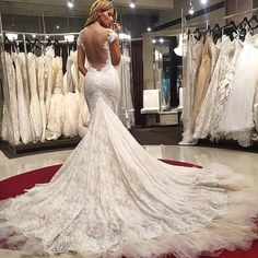 This Dress by the AMAZING @galialahav ❤ #everygirlsdream