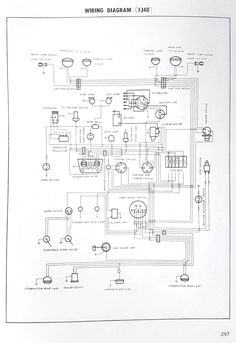 1979 fj40 wiring diagram toyota landcruiser fj40 toyota land cruiser toyota hiace toyota. Black Bedroom Furniture Sets. Home Design Ideas