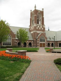 University of Richmond, my college! Soooo excited for the next four years!!!!!