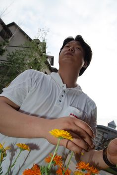 2013. 06. 14~15 워크샵  in. 알펜시아    강과장님 도촬~~^^