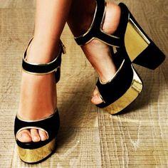 Best foot forward! #GiuseppeZanotti #DesignerSpotlight