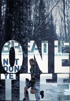 ONE-TREE - Breathe Magazine - Ignite Adventure, Endure the Sport