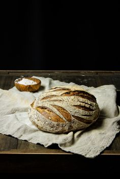 tartine country lOaf