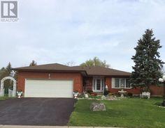 53 DENRICH AVENUE, Tillsonburg, Ontario, Canada, N4G4X6 Home List, Ontario, Canada, Real Estate, Homes, Outdoor Decor, Home Decor, Houses, Real Estates