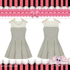 SEXY WHITE STRIPES DRESS WITH FREE BELT  Price: ₱699  Size: Free Size  Product Link: http://pinkbisous.com/index.php?route=product%2Fproduct=59_68_id=114  XOXO ~ Pink Bisous (=^-^=)  Add us on Facebook for more updates and latest promotions - http://www.facebook.com/pinky.bisous  Fill up our inbox, we like that  Questions related E-mail: info@pinkbisous.com Sales related E-mail: sales@pinkbisous.com
