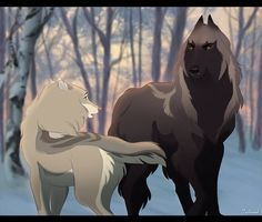 """There are monsters out here."""" This is from a current RP where Ren meets Wren! Wren is (c) There are Monsters Here Anime Wolf, Fantasy Wolf, Fantasy Art, Wolf Character, Character Design, Wolf Deviantart, Wolf Comics, Wolf Artwork, Wolf Love"""