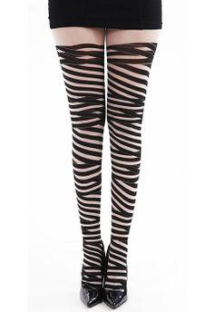 Tiffany Quinn Strap Around Tights  http://www.uktights.com/product/2077/tiffany-quinn-strap-around-tights-