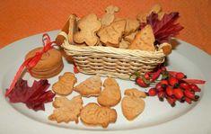 Kakaová klubka s chutí skořice Toblerone, Ferrero Rocher, Crinkles, Gingerbread Cookies, Nutella, Stuffed Mushrooms, Candy, Vegetables, Food
