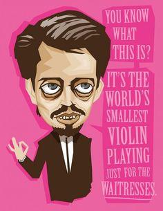 Reservoir Dogs - Mr. Pink