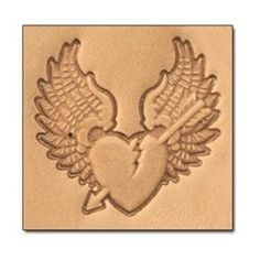 18 Best Leather Stamps Tools Images On Pinterest Leather Craft