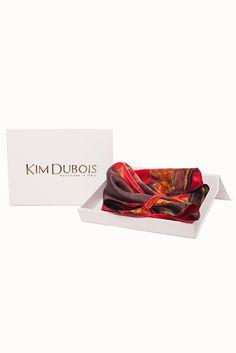 Un'idea nuova e originale ? La linea di accessori da Kim Dubois The Polyglot - scoprila su www.kimdubois.it/accessories/