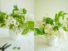 Do it yourself wildflower arrangements