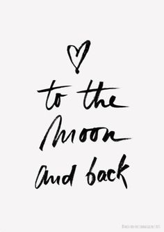 Motivational Quotes For Women Discover To the moon and back sign minimalist nursery art daughter gift from mom love signs for wedding reception decor kids playroom decor best To the moon and back Poster Print black & white by missredfox Black Color Quotes, Black Quotes, Color Black, Words Quotes, Me Quotes, Sayings, Qoutes, 2015 Quotes, Poster Quotes