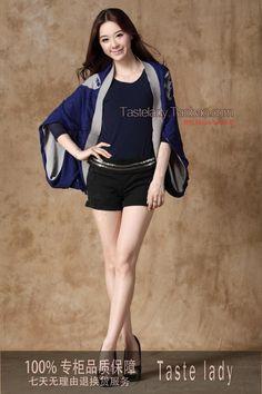 Alta calidad 2012 otoño moda cabeza de tigre de impresión batwing manga de la rebeca en Chaquetas de Moda y Complementos Mujer en AliExpress.com | Alibaba Group