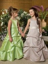 a88a592529 Sweet Beginnings Flower Gril Dress - Style  L820 Prom Dresses Uk