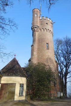 Franz-Josefs-Warte – LinzWiki Pisa, Monument Valley, Tower, Building, Nature, Travel, Rook, Naturaleza, Viajes