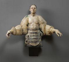 Christina Córdova Sculpts Beautiful And Enchanting Magical Ceramic Figures