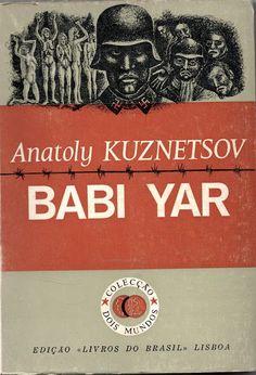 Babi Yar | VITALIVROS