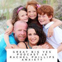 Rachel Phillips talk