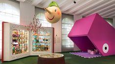 Mostre: Milano, alla Triennale il design per bambini